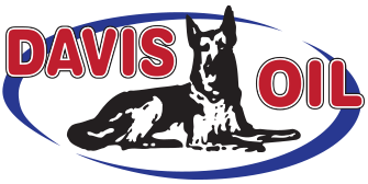 Davis Oil Logo