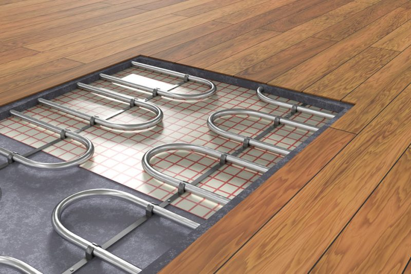 heat heating floors intended instructions radiant best flooring illustrations for systems thermostat heated of floor